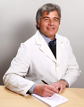 Dr. Donaldo López de Maturana