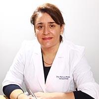 Dra. Patricia Reeves Del Río