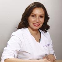Dra. Silvia Guerrero