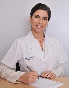 Dra. Valeria Selle Farruggia